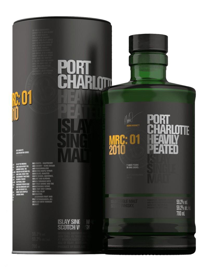 PORT CHARLOTTE MRC 01 2010