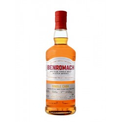 BENROMACH 9 ans 2011 First...