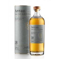 ARRAN 18 ans 46% 70 CL