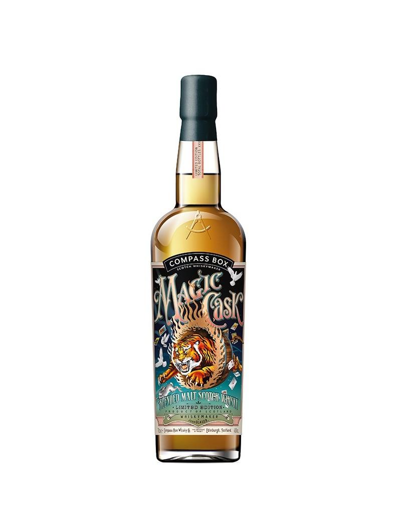 Whisky Magic Cask