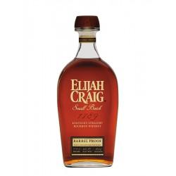 ELIJAH CRAIG 12 ans Barrel...