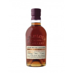 ABERLOUR 18 ans First Fill...