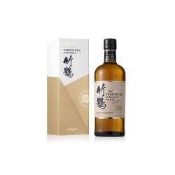 Whisky NIKKA Taketsuru Pure Malt 2020