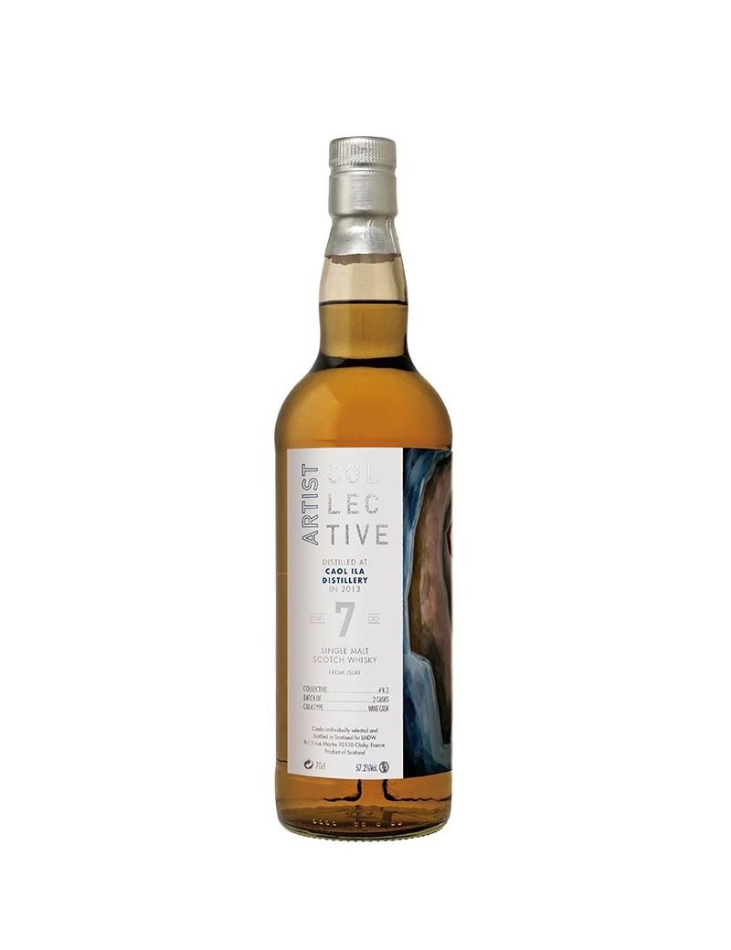 whisky CAOL ILA 7 ans 2013