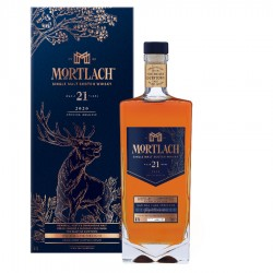 MORTLACH 21 ANS Special...