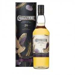 CRAGGANMORE 20 Ans Special...