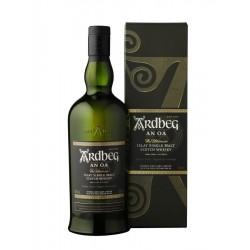 Whisky ARDBEG An Oa