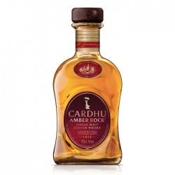 CARDHU Amber Rock 40%