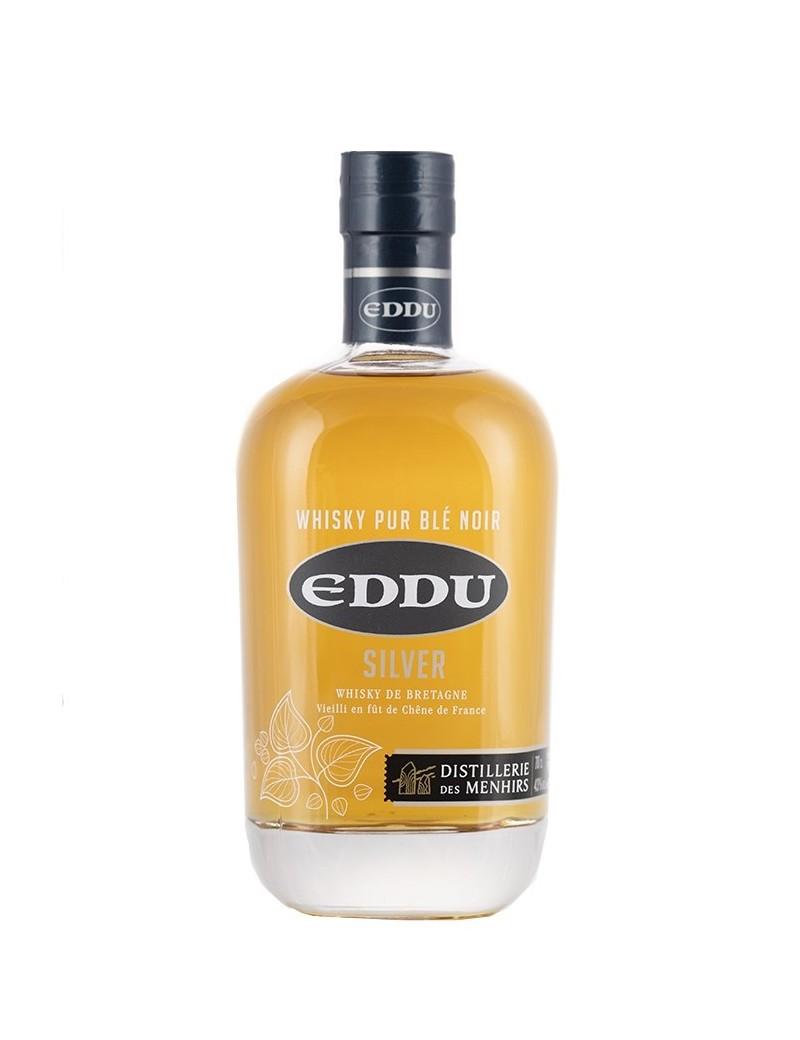 Whisky EDDU Silver