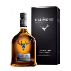 Whisky DALMORE 2009 Vintage Sherry Finish
