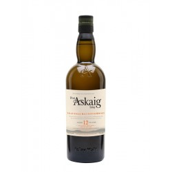 Whisky PORT ASKAIG 12 ans Autumn Edition Elixir 45,8%