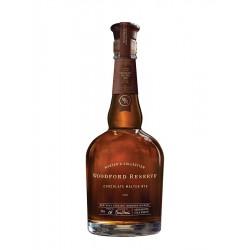 Whiskies WOODFORD RESERVE Chocolate Malted Rye