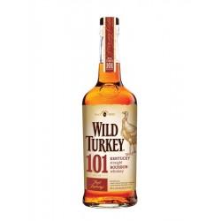 Wild Turkey Bourbon 101 50.5%