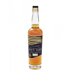 Whisky Privateer Navy Yard 46%