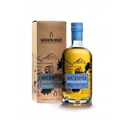MACKMYRA Bruks Whisky 41,4% 70 cl et son étui.
