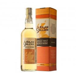 EILAN GILLAN Glen Keith 1997 Malt Scotch Whisky  et son étui