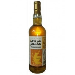 EILAN GILLAN Single Malt Scotch Whisky 43% 70 cl