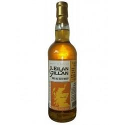 EILAN GILLAN Single Malt Scotch Whisky 43% 70 cl