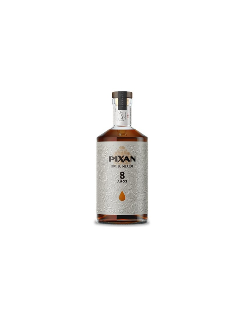 PIXAN 8 ans 40% 70 cl New packaging.