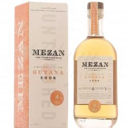 MEZAN Guyana 12 Ans 2008