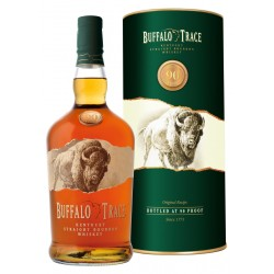BUFFALO TRACE 90 Proof French Connections