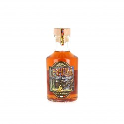 Rhum vieux Balthazar Single Cask 50cl