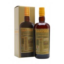 HAMPDEN RUM 8 ans 46% 70 cl en coffret - monwhisky.fr