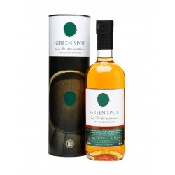 Whisky irlandais single pot still Green Spot Single Pot Still 40%