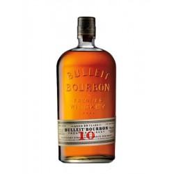 Bourbon BULLEIT 10 ans 45.6%