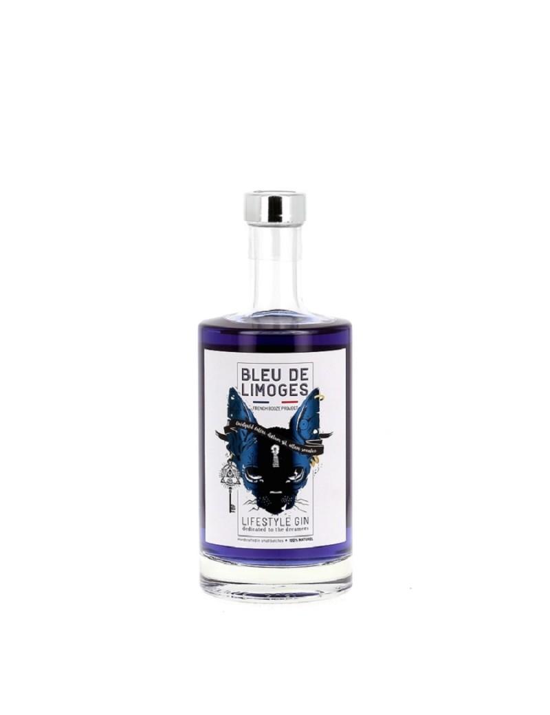 Gin Bleu de Limoges 41%
