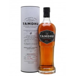 Tamdhu Cask Strength Batch 3  58,3° 70 cl en étui