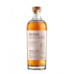ARRAN Sherry Cask The...