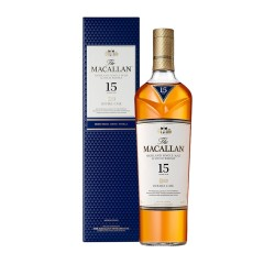 Macallan 15 ans Double Cask...