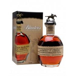 BLANTON'S Original 46,5% 70 cl