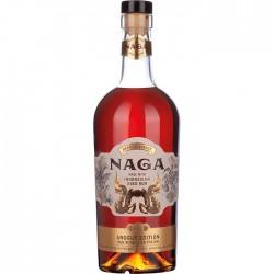 Naga Edition limitée...