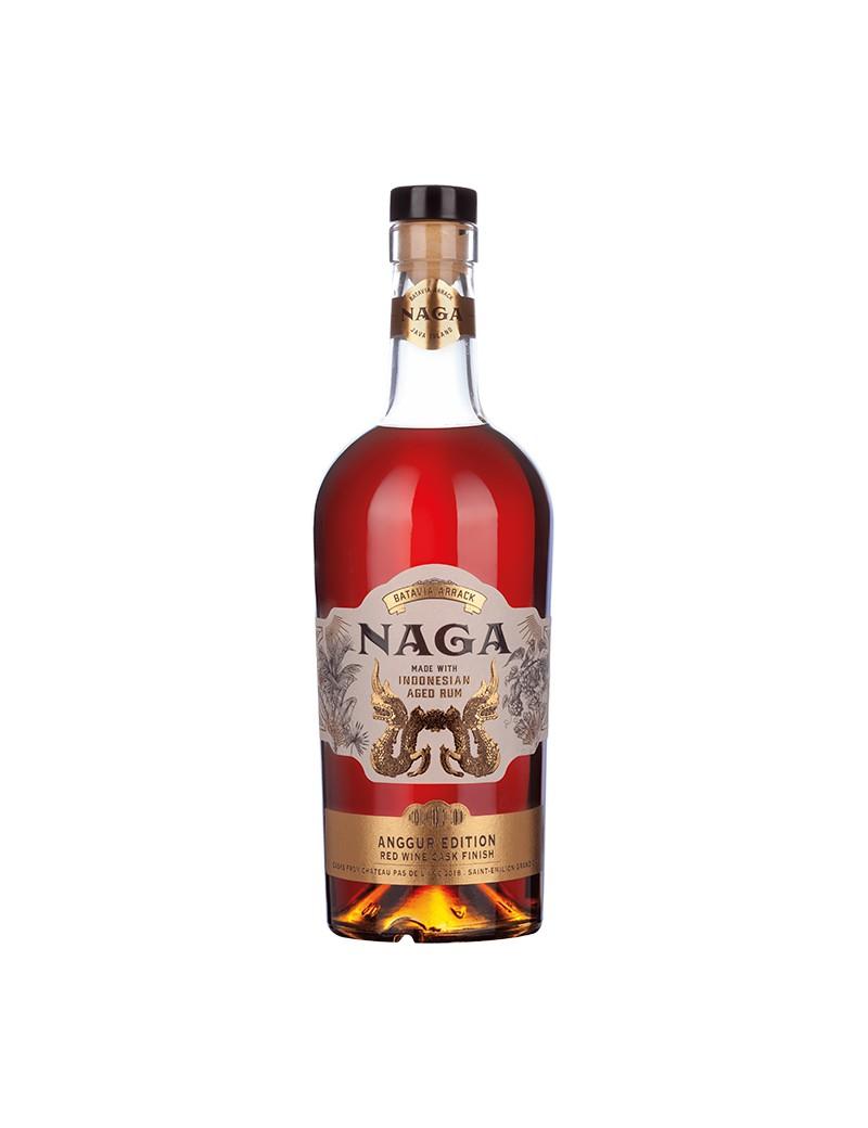 Naga Edition limitée - ANGGUR -