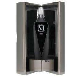 Macallan Decanter M Black 2019 Release MMXIX