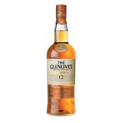 Glenlivet (The) 12 Ans First Fill 40%
