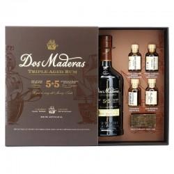 copy of Dos Maderas PX 5+5...