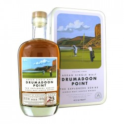 ARRAN 23 ans Drumadoon Point