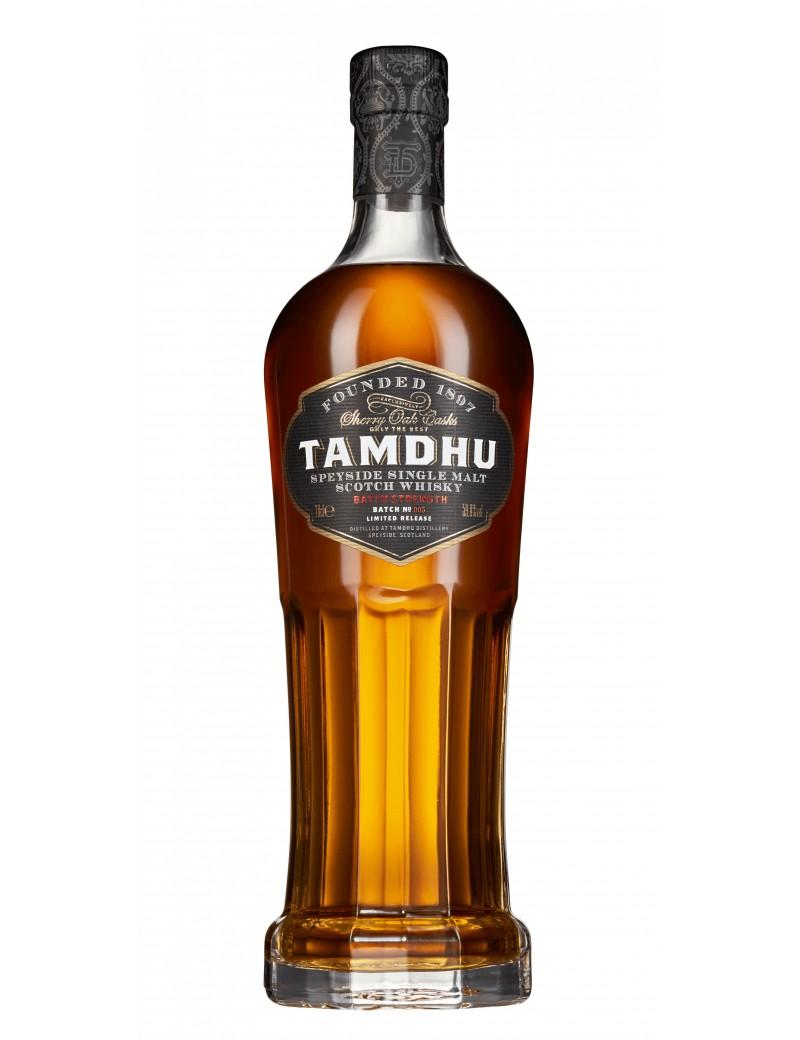 TAMDHU Batch Strength n 005 - 59.8%