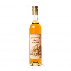 BIELLE - Rhum Ambré -  50%