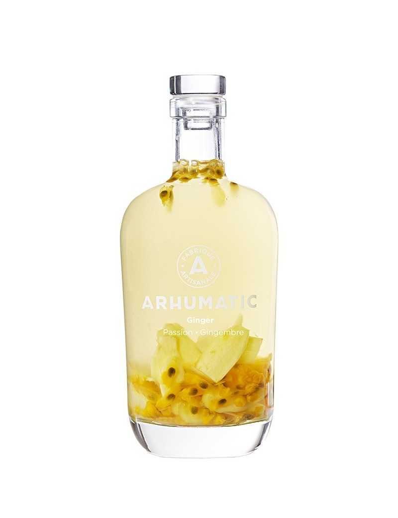ARHUMATIC Passion Gingembre Ginger