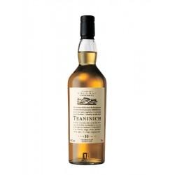 Whisky Teaninich 10 ans Flora & Fauna 43%