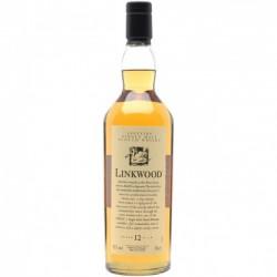 Whisky Linkwood 12 ans - Flora & Fauna