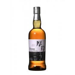 AKKESHI Blended Whisky Usui...