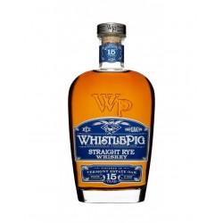 WhistlePig 15 ans - Estate...