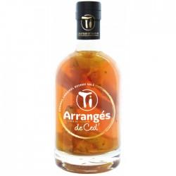 Ti Arrangés de CED Ananas...