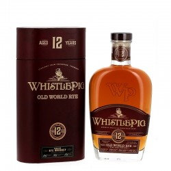 WhistlePig 12 ans - Old...