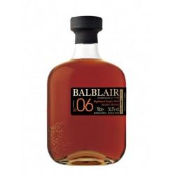BALBLAIR 14 ans 2006 single...